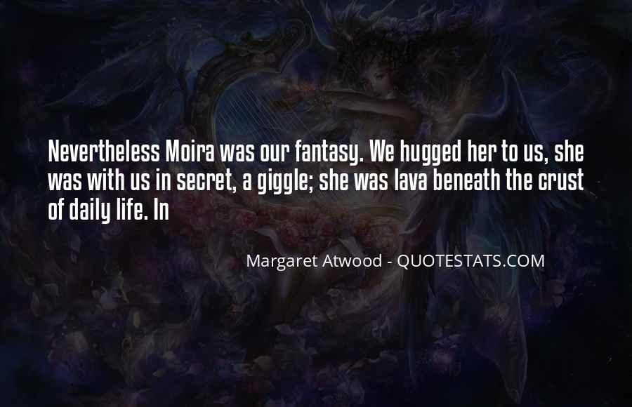 Quotes About Having A Secret Life #73429