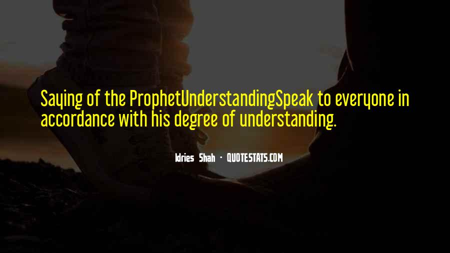 Quotes About Hadith #1187538
