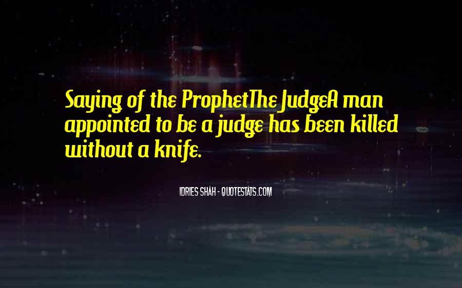 Quotes About Hadith #1525090