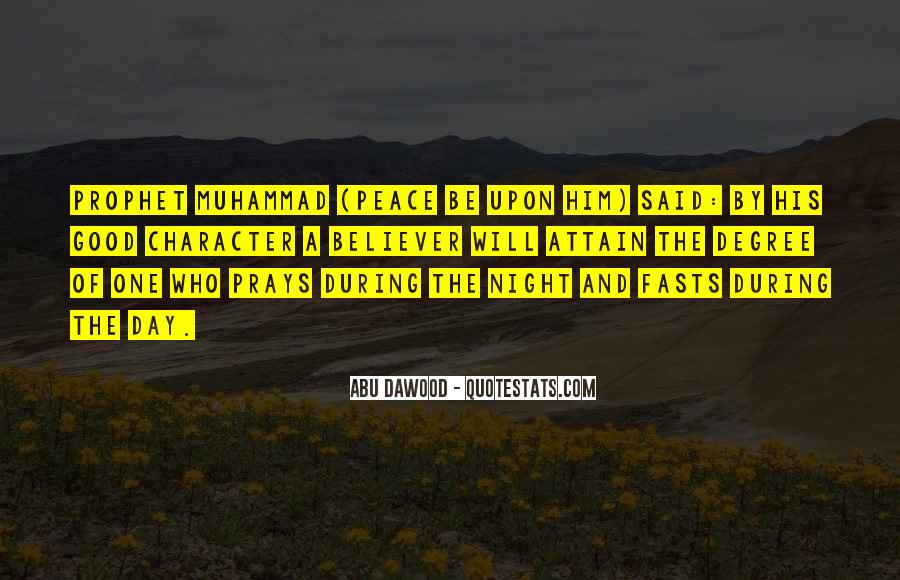 Quotes About Hadith #1845982