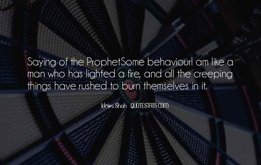 Quotes About Hadith #683385