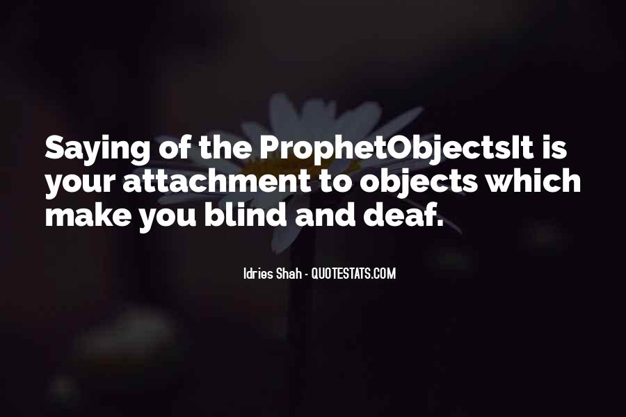 Quotes About Hadith #792093