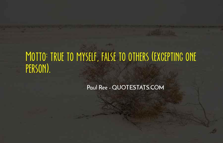 Quotes About Making A Big Deal Out Of Nothing #484788