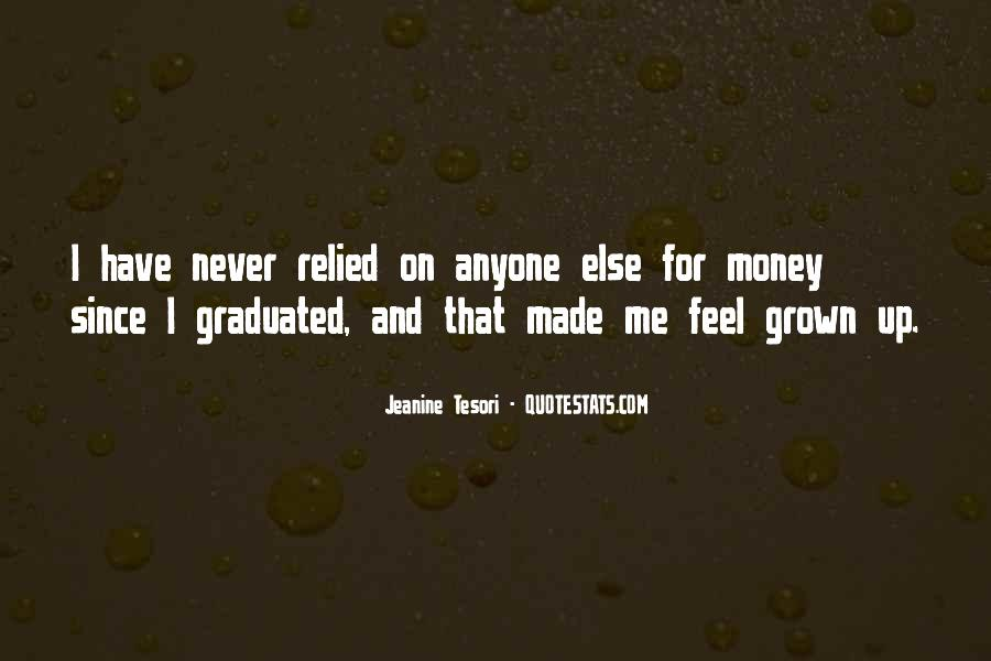 Quotes About Grown #13471