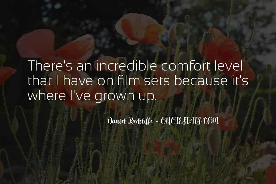 Quotes About Grown #31313