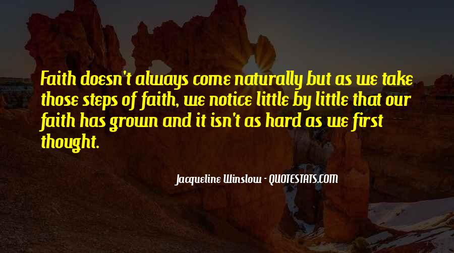 Quotes About Grown #44012