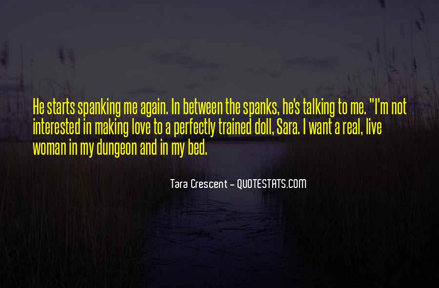 Quotes About Talking To Him Again #210586