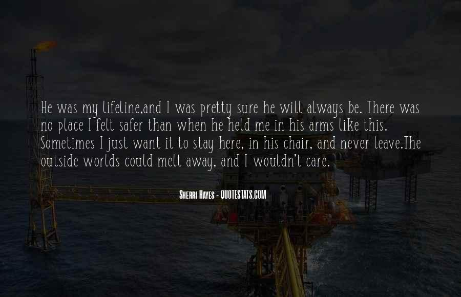 Quotes About Travelling Alone #1812006