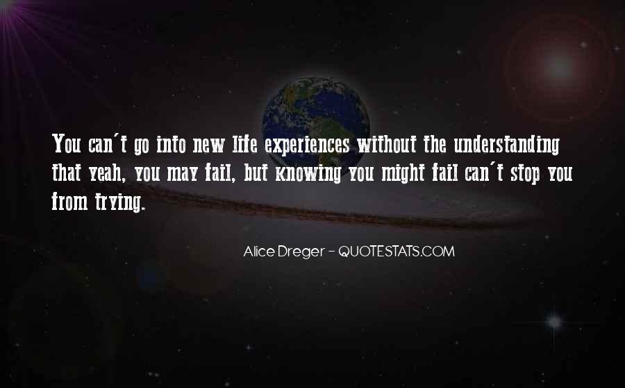 Quotes About Not Knowing When To Stop #366852