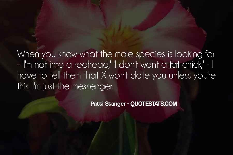 Quotes About Not Know What You Want #443729