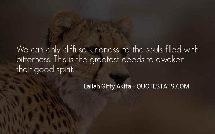 Quotes About Spirit Filled Life #1706509