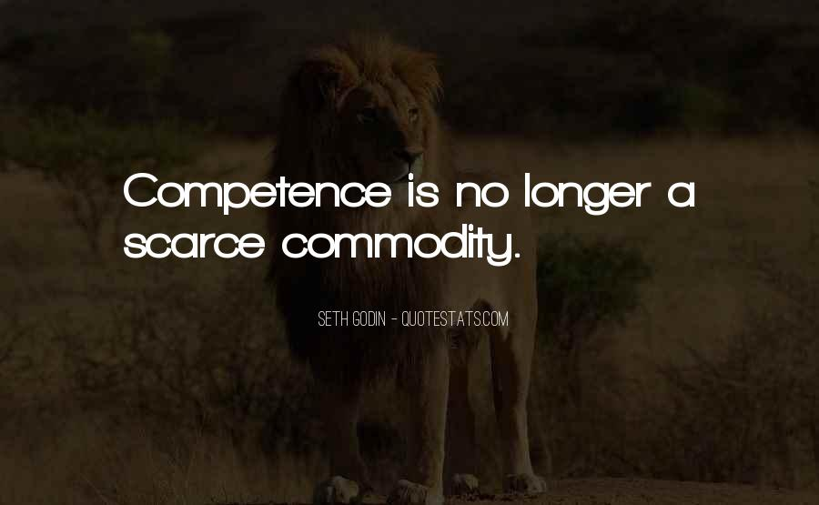 Quotes About Commodity #17916