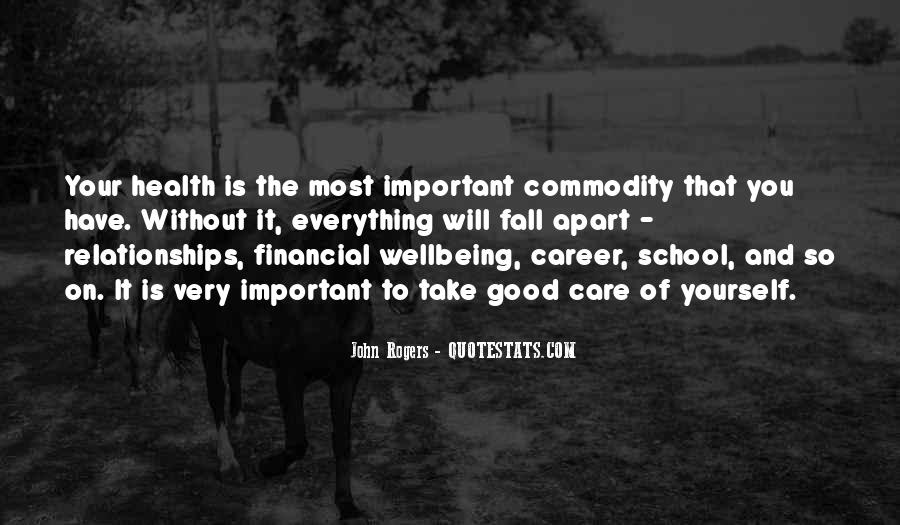 Quotes About Commodity #184532