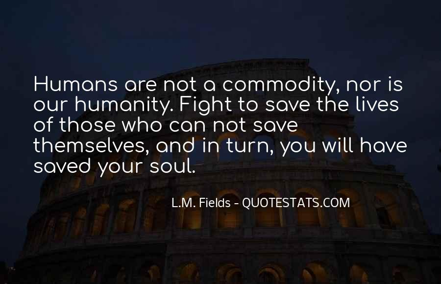Quotes About Commodity #23272