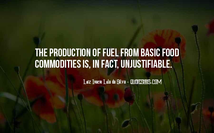 Quotes About Commodity #278536