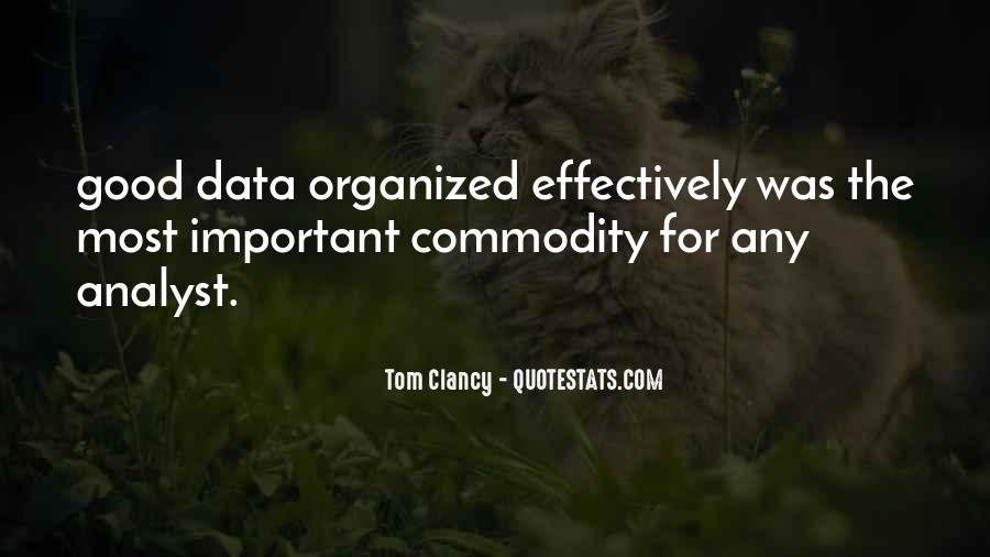 Quotes About Commodity #27972