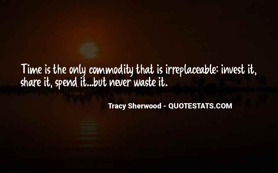 Quotes About Commodity #297180