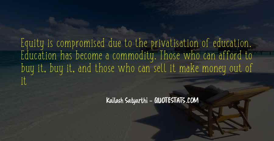 Quotes About Commodity #337545