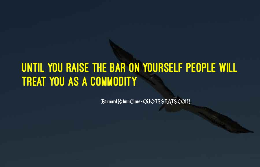 Quotes About Commodity #360221