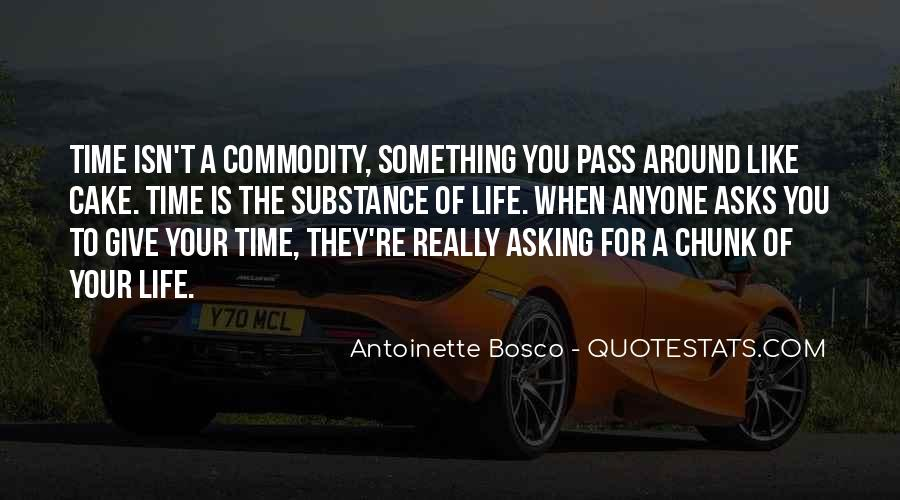 Quotes About Commodity #362724