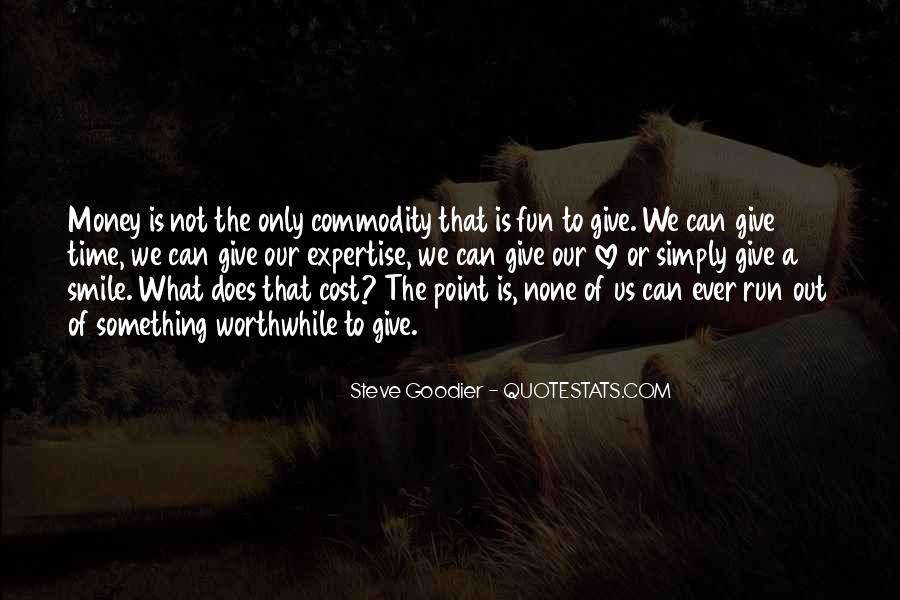 Quotes About Commodity #50998