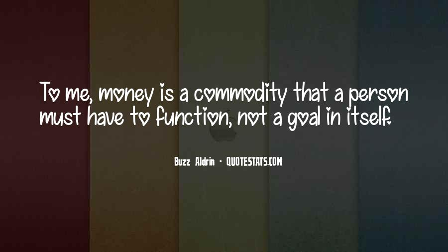 Quotes About Commodity #88858