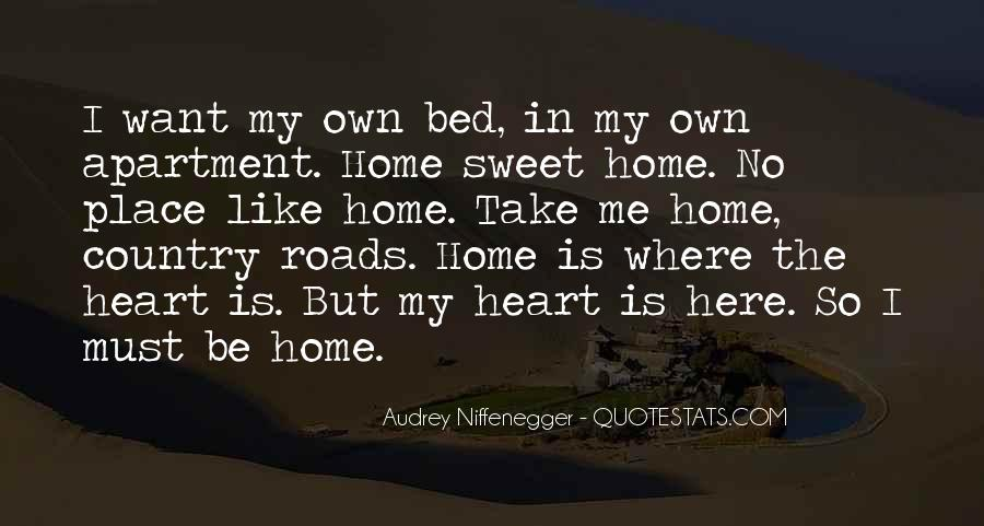 Top 100 Quotes About Home Country Famous Quotes Sayings