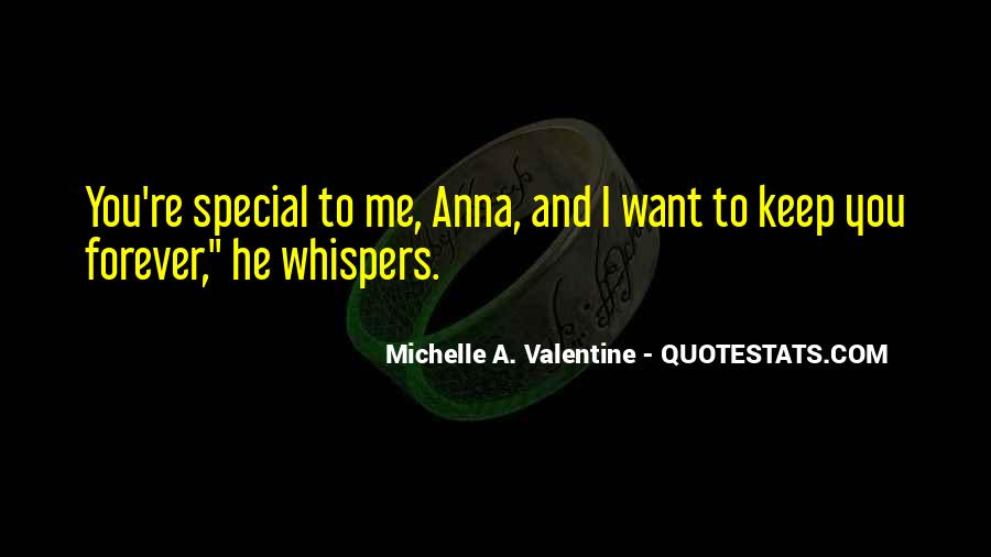 Quotes About Whispers #113875