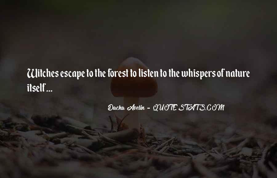 Quotes About Whispers #245946