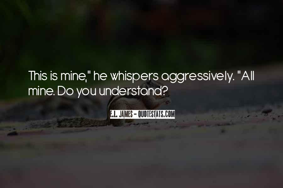 Quotes About Whispers #65234