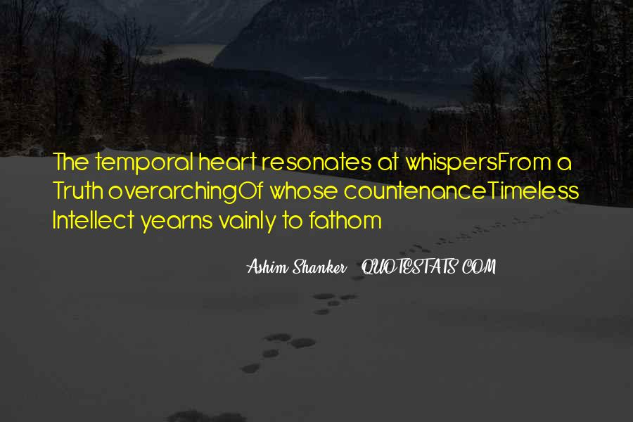 Quotes About Whispers #88189