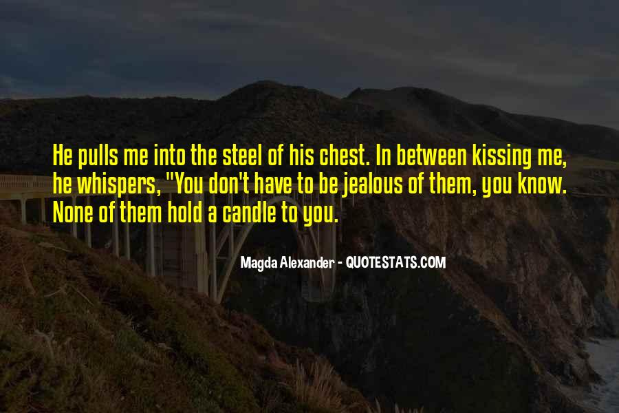 Quotes About Whispers #89823