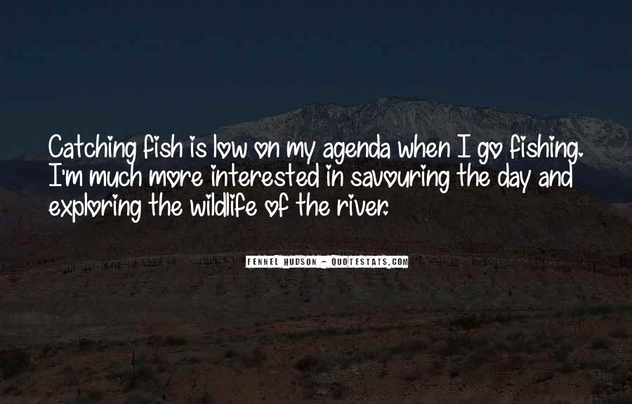 Quotes About The Hudson River #1834196
