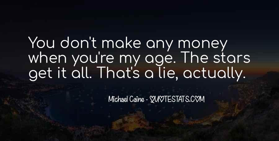 Quotes About Lying Under The Stars #905456
