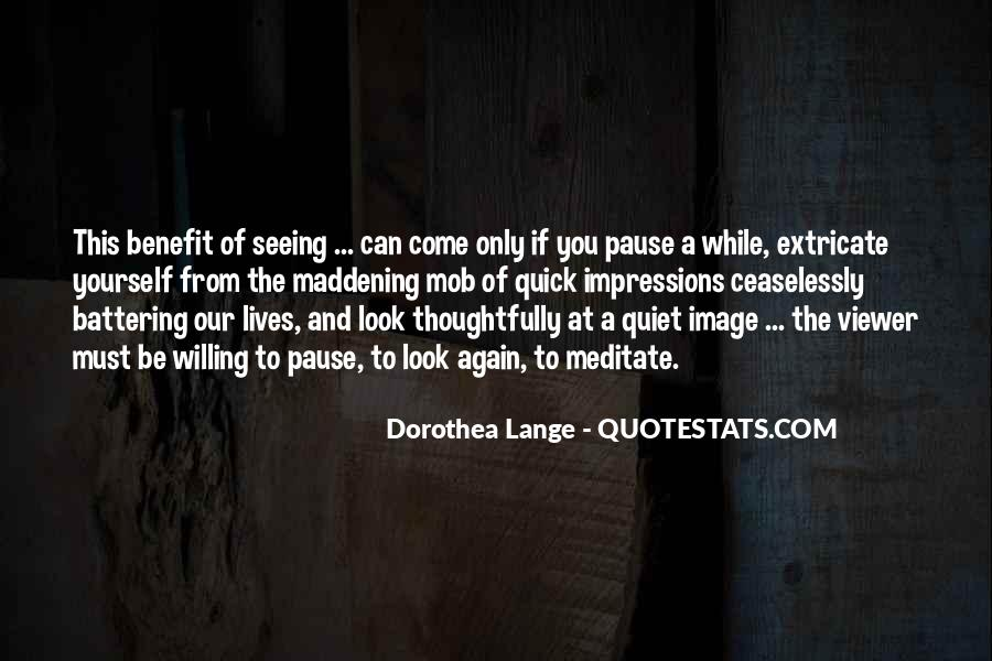 Quotes About Window Reflection #303663