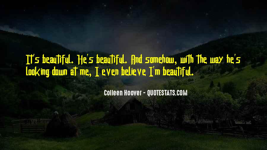 Quotes About You Are Looking Beautiful #253116