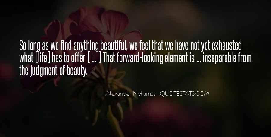 Quotes About You Are Looking Beautiful #304923