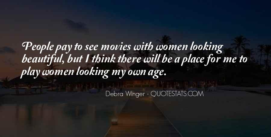 Quotes About You Are Looking Beautiful #465845