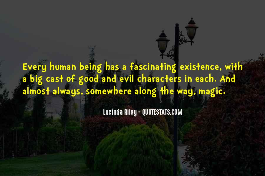 Quotes About Always Being Good #241034