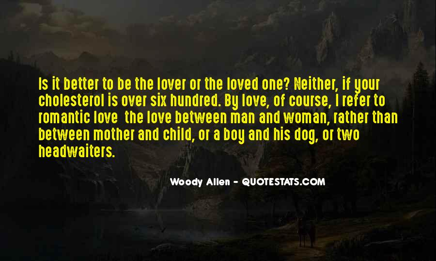 Quotes About Mother And Child #151537