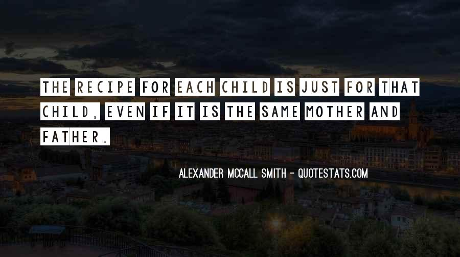 Quotes About Mother And Child #175166