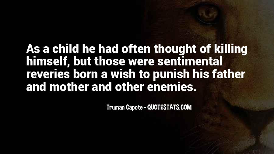 Quotes About Mother And Child #226652