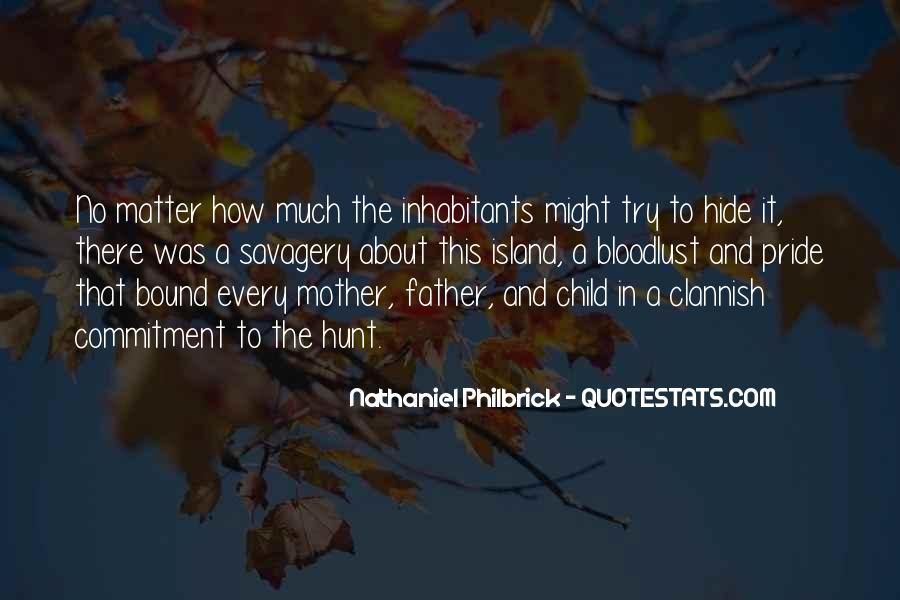 Quotes About Mother And Child #233814