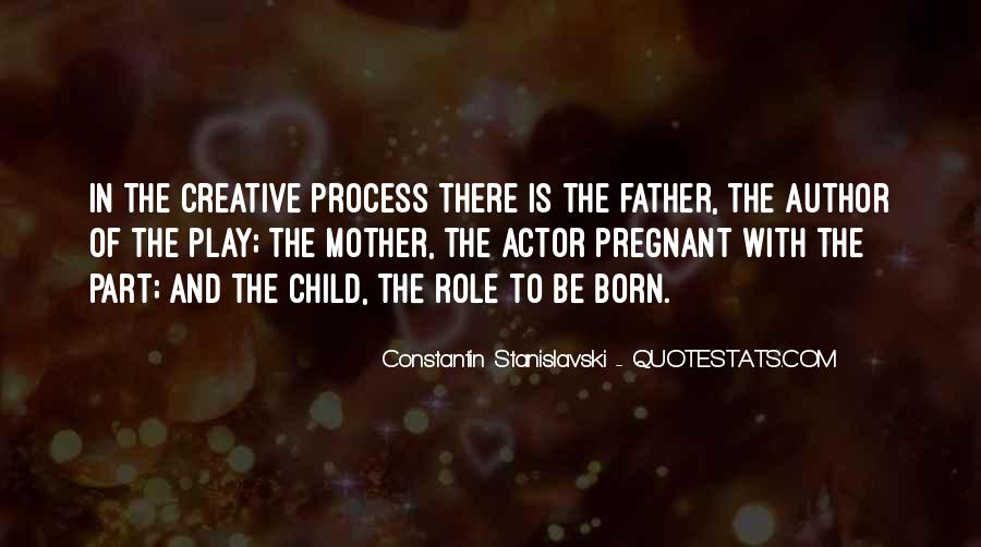 Quotes About Mother And Child #305090