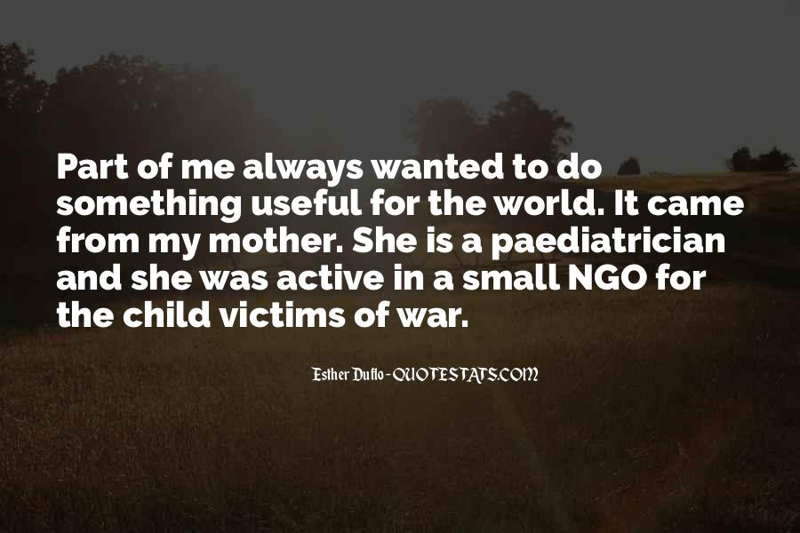 Quotes About Mother And Child #327220