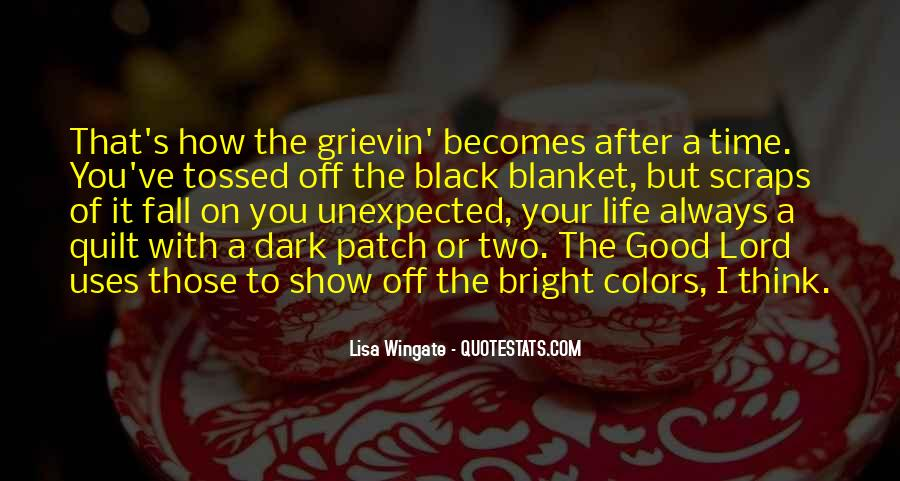Quotes About Colors Of Fall #1329980