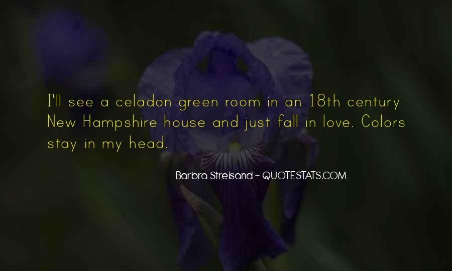 Quotes About Colors Of Fall #1604232