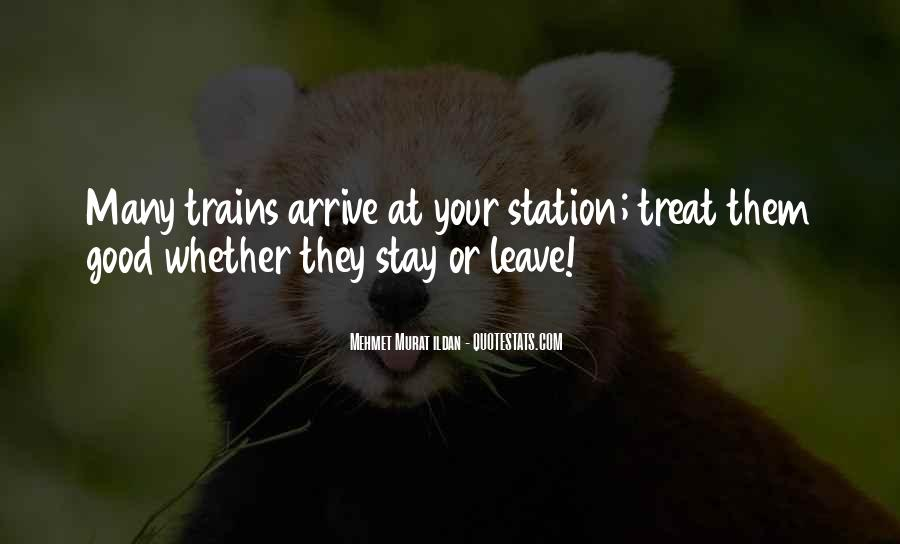 Quotes About Treating Others How They Treat You #978956