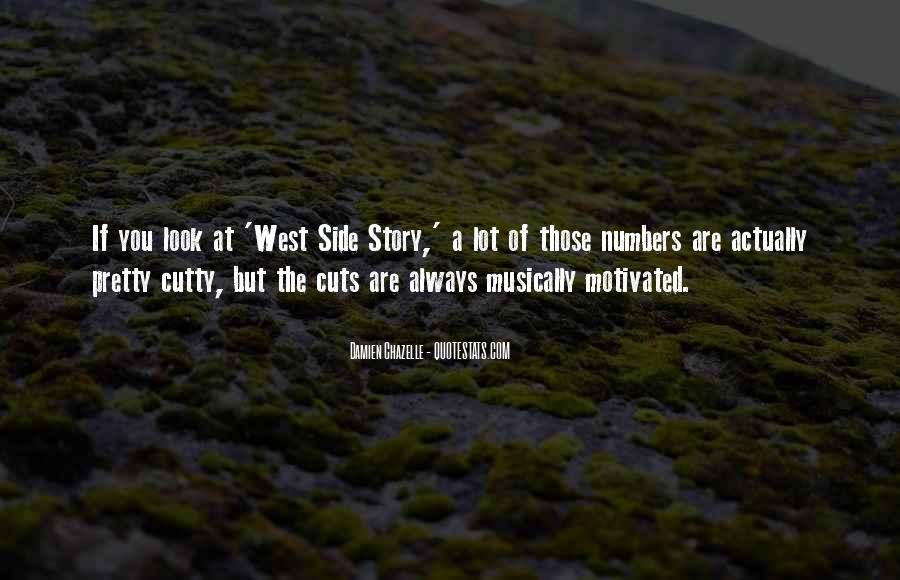 Quotes About Other Side Of The Story #285605