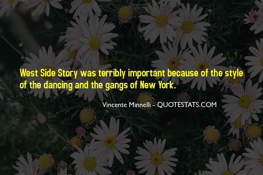 Quotes About Other Side Of The Story #633940